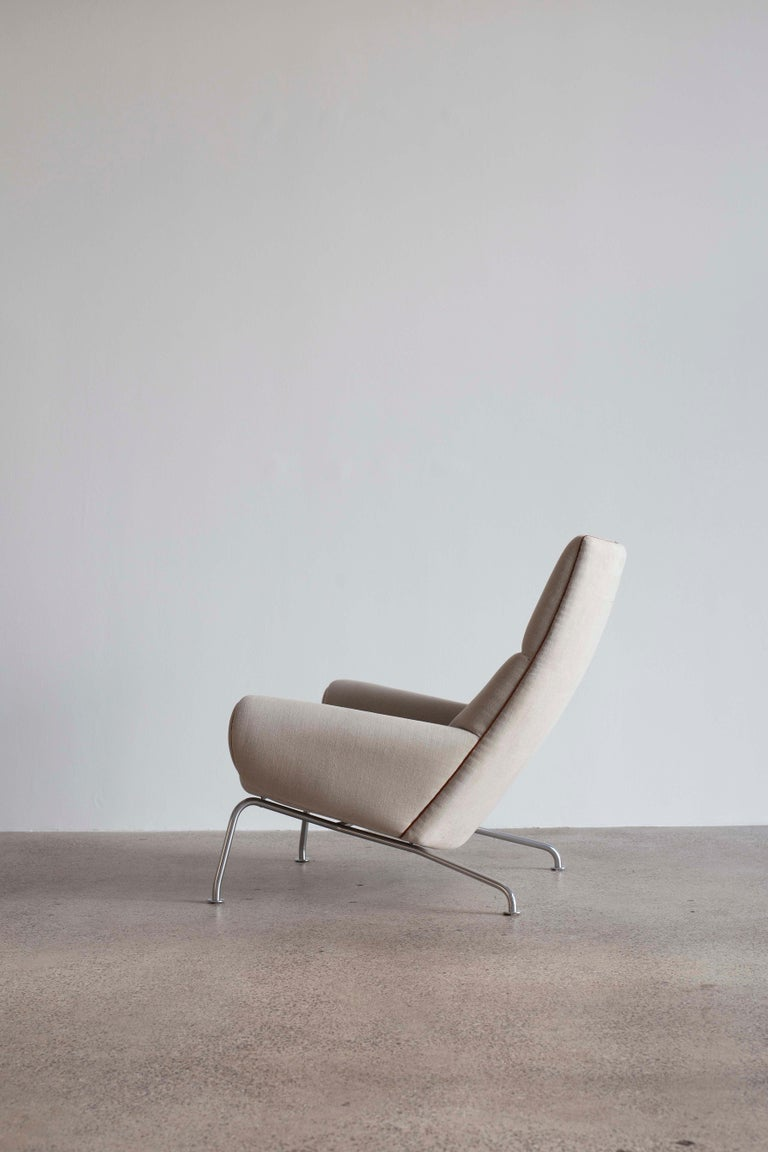 Pair of Hans J. Wegner Ox Chairs, Edition AP Stolen, 1960 For Sale 2