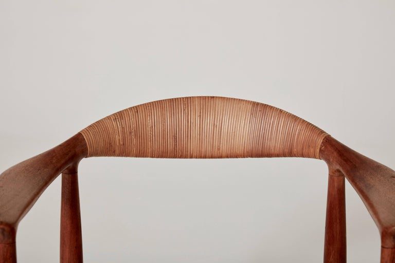 20th Century Pair of Hans Wegner the Chair, Model JH501, Johannes Hansen, 1950s-1960s For Sale