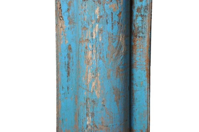 Pair of Indian Columns 9