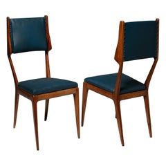 Pair of Italian 1960s Chairs