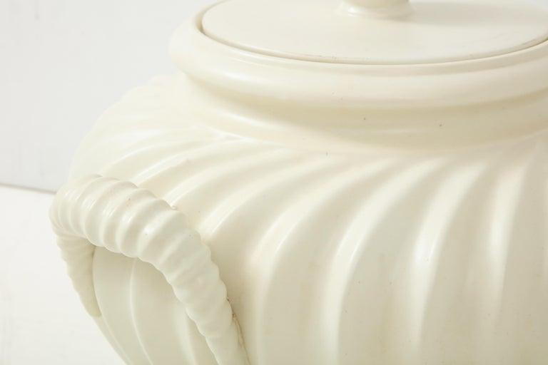 Pair of Italian Ceramic Vases 10