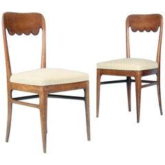 Pair of Italian Chairs