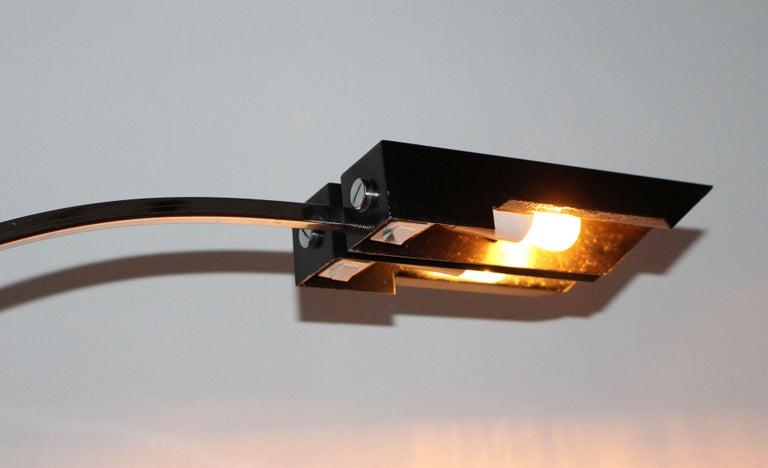 Pair of Italian Desk Lamps For Sale 1