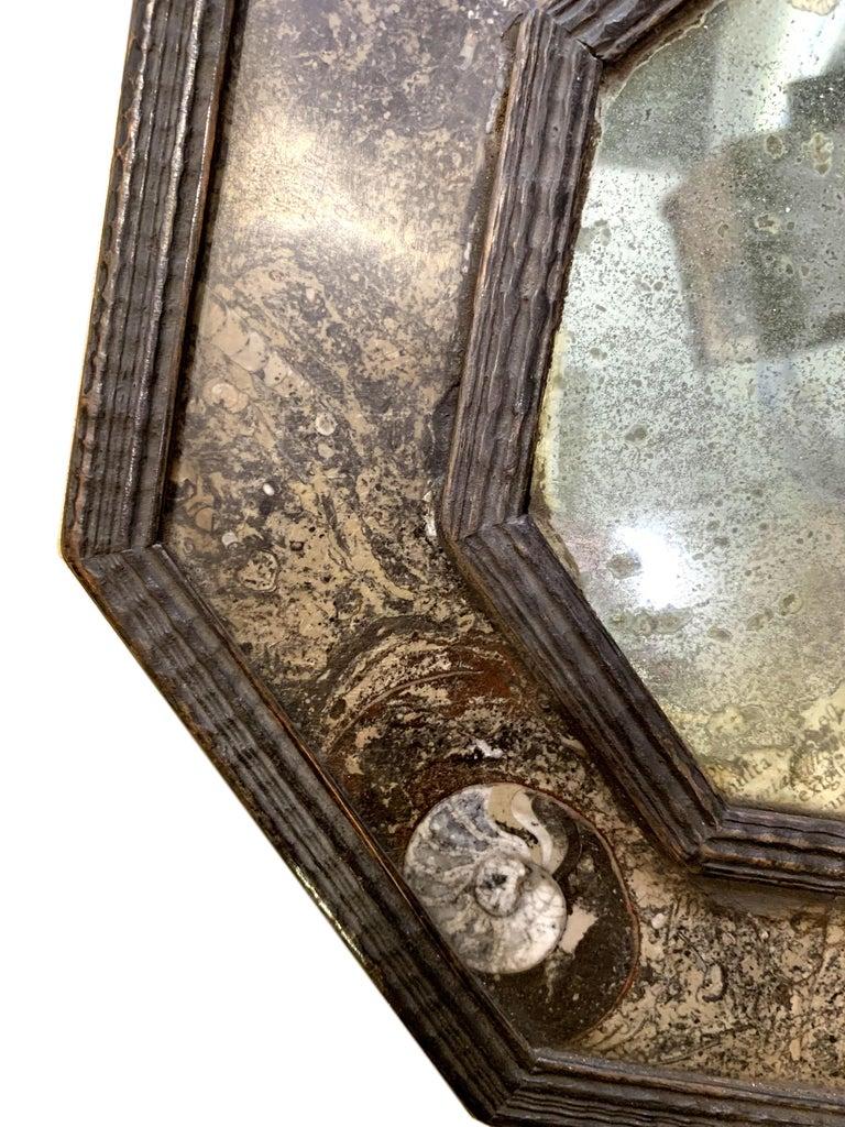 Pair of Italian Early 19th Century Mirrors 1