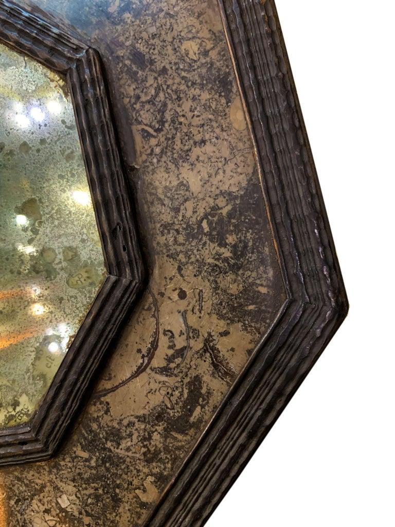 Pair of Italian Early 19th Century Mirrors 2