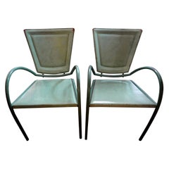 Mid-Century Modern Side Chairs