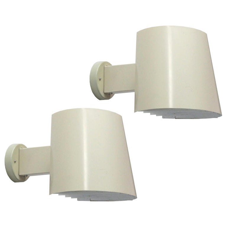 Pair of Itsu Wall Lights 'AH 48' For Sale