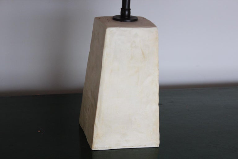 Pair of Jean-Michel Frank Style Table Lamps For Sale 8