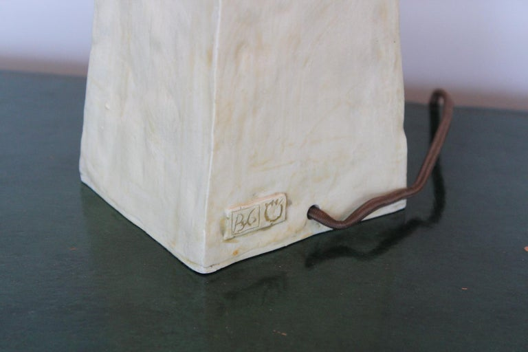 Pair of Jean-Michel Frank Style Table Lamps For Sale 2