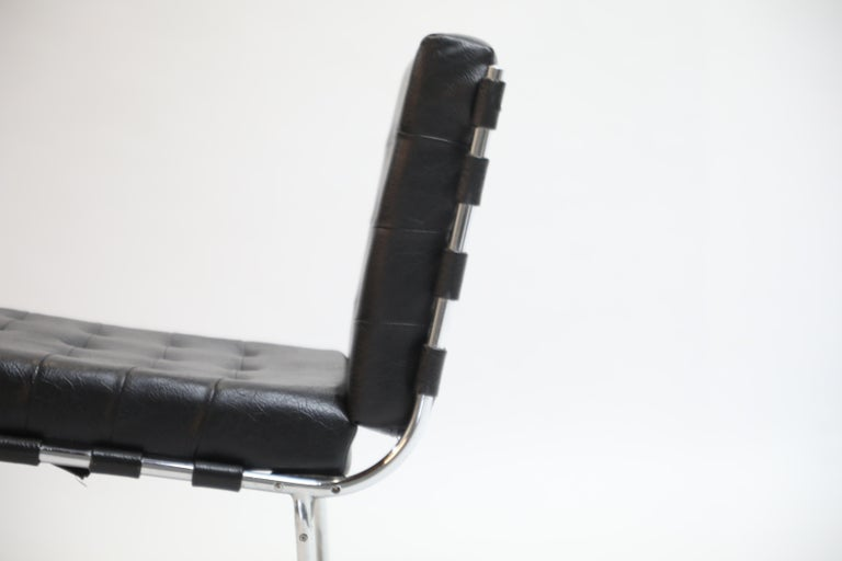 Pair of Jorge Zalszupin for L'Atalier Brazilian Modern Lounge Chairs, circa 1960 For Sale 7