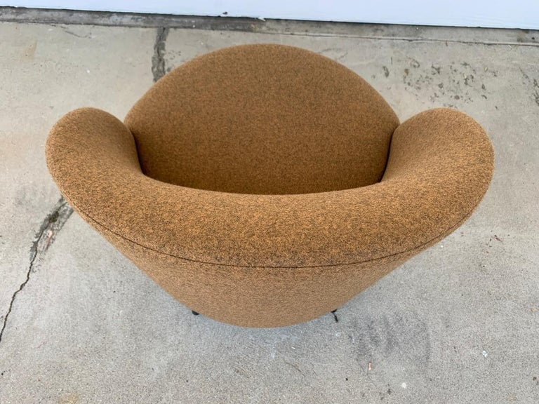 Pair of Jules Slipper Chairs by Claesson Koivisto Rune for Artflex For Sale 8