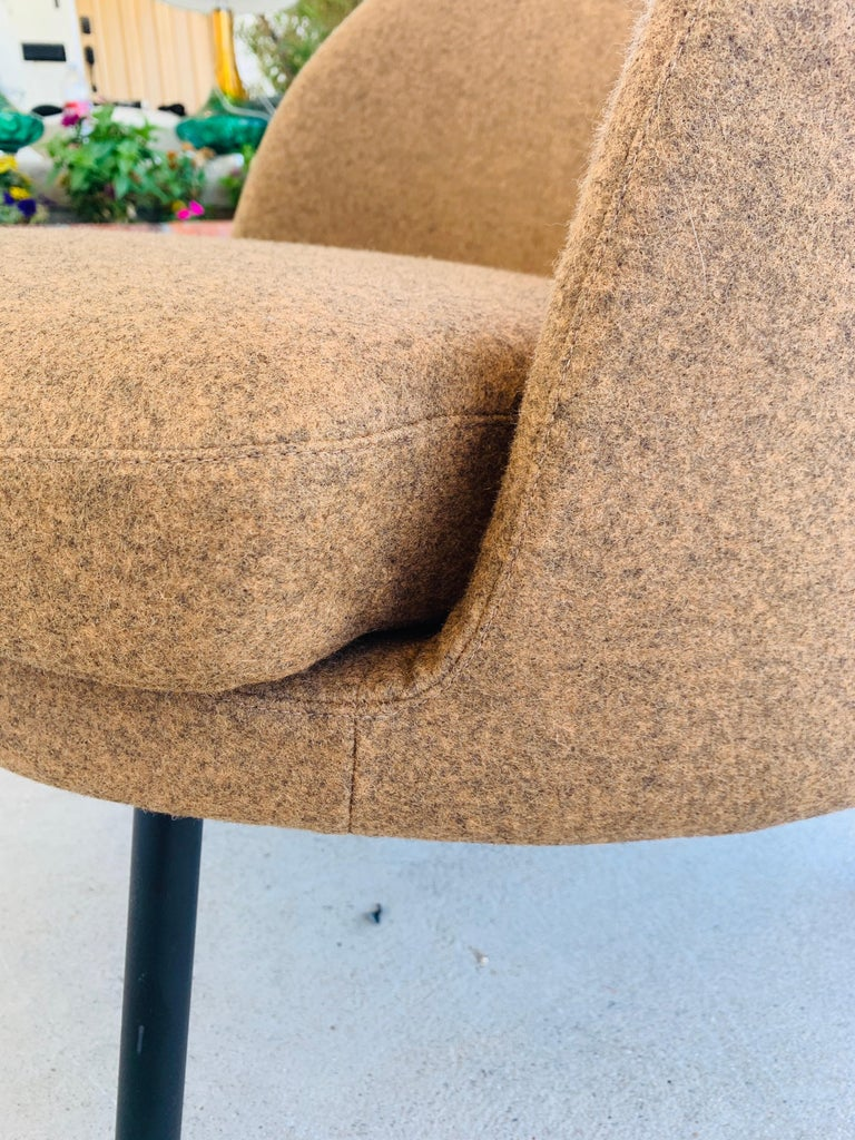 Pair of Jules Slipper Chairs by Claesson Koivisto Rune for Artflex For Sale 12
