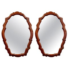 Pair of LaBarge Mirrors