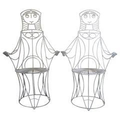 John Risley Chairs