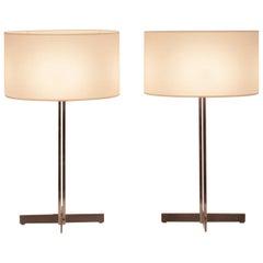 Pair of Lamps by José María Fargas I Falp, Spain, 1966, by Metalarte
