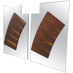 1960s Floor Mirrors and Full-Length Mirrors