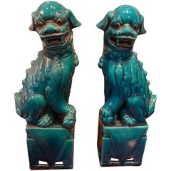 Chinese Export Sculptures and Carvings