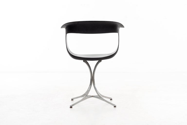 """Pair of Laverne """"Lotus"""" Chairs For Sale 1"""