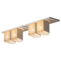 Pair of Lighting by Alvar Aalto