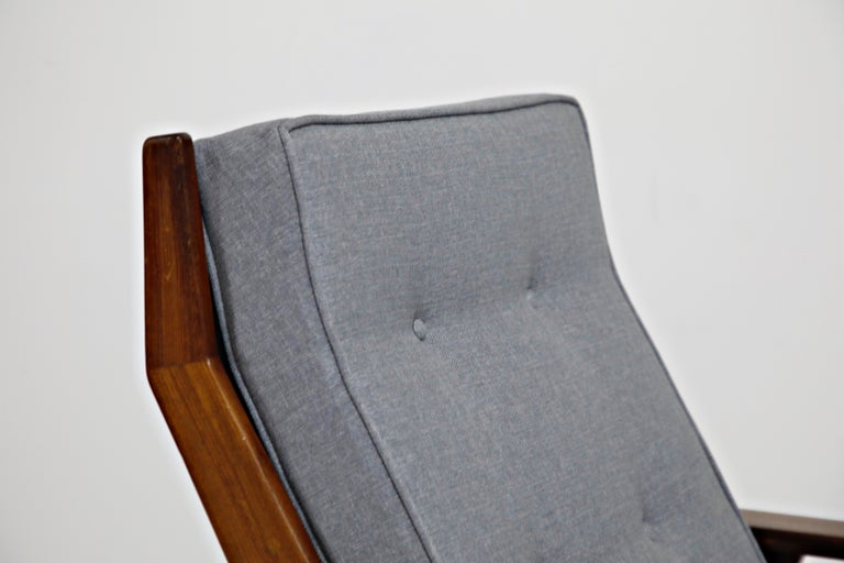 Pair of Lotus Chairs by Robert Parry for Gelderland, Denmark 1950s, Restored For Sale 3