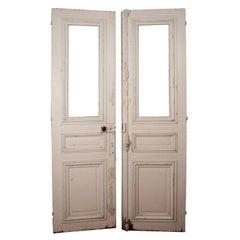 Pair of Louis XVI Style Doors