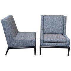 Pair of Lounge Chairs by Martin Brattrud of California