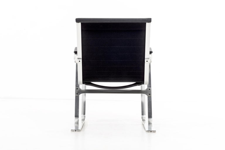 Pair of Marcel Breuer Lounge Chairs For Sale 2
