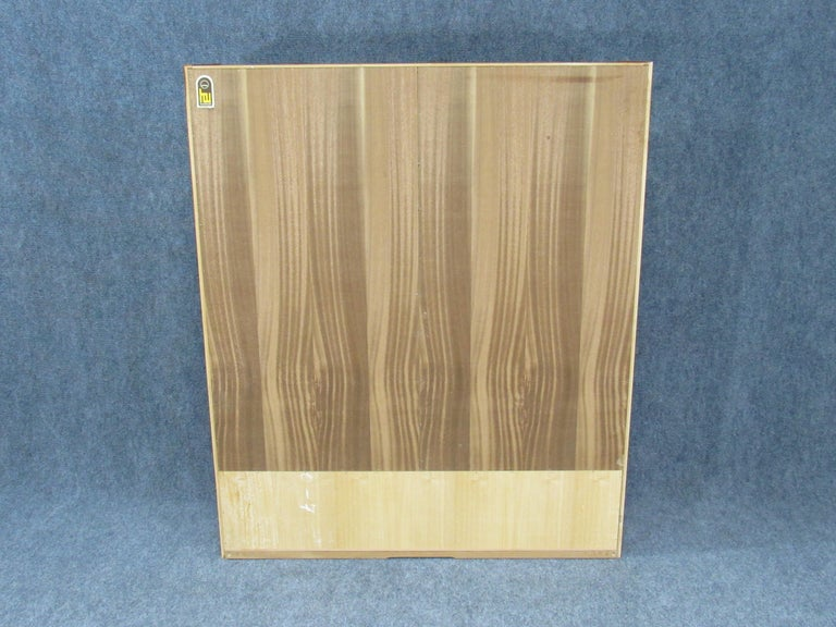 Pair of Midcentury, Danish Modern Teak Cabinets by Poul Hundevad for HU For Sale 3