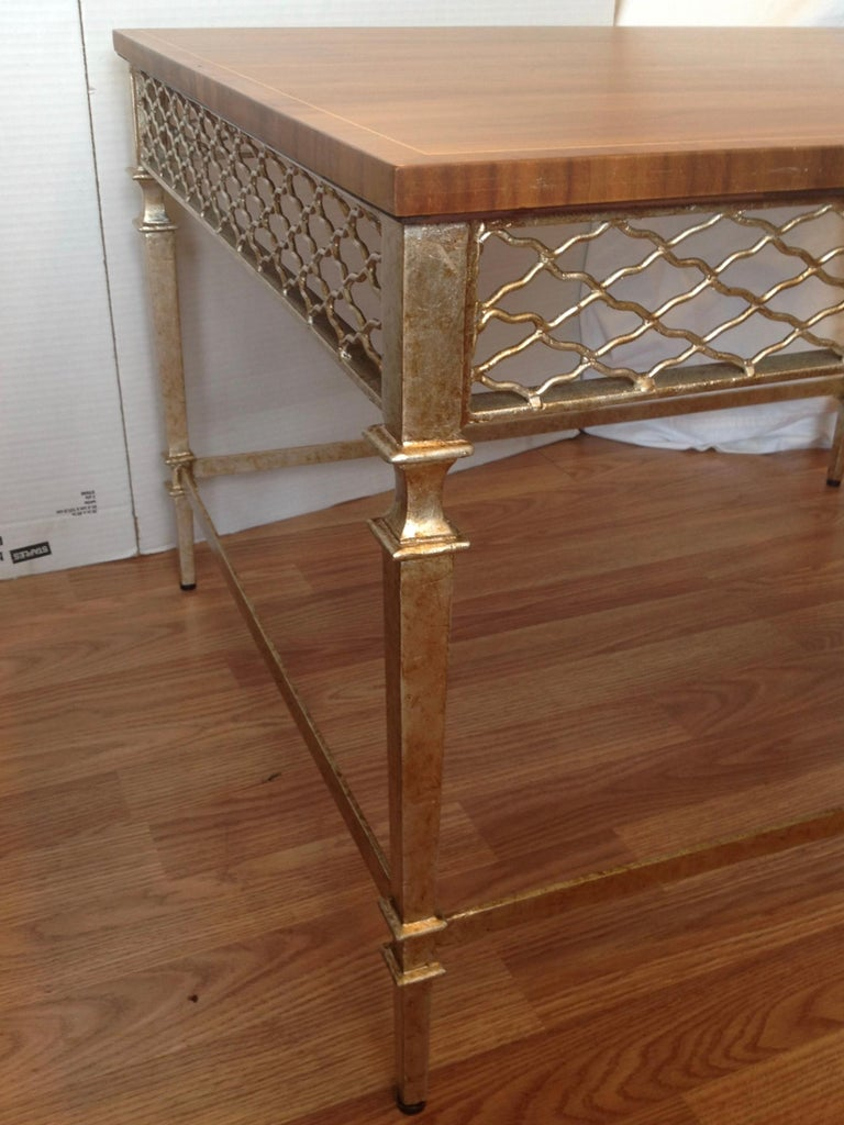 Pair of Midcentury End Tables For Sale 1