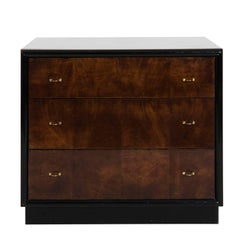 Pair of Mid-Century Modern Chest of Drawers