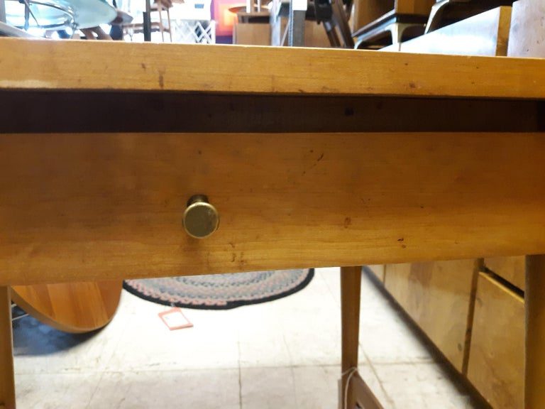 Pair of Mid-Century Modern End Tables by Paul McCobb for Planner Group For Sale 7