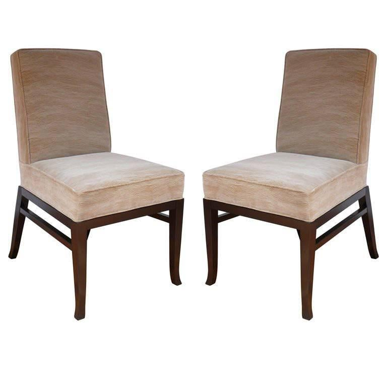 Pair of Midcentury Chairs For Sale