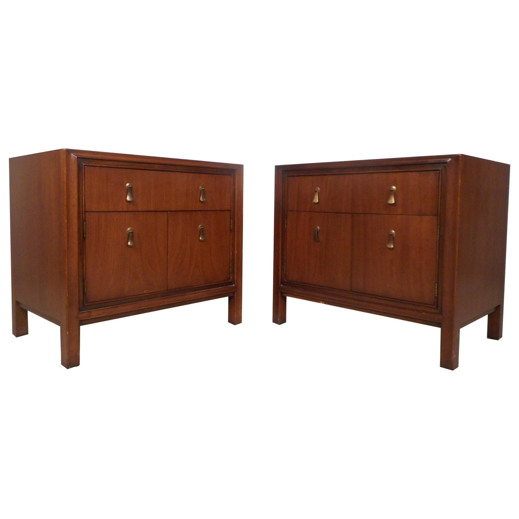 Mount Airy Furniture Company Storage Cabinets Tables More 9 For At 1stdibs