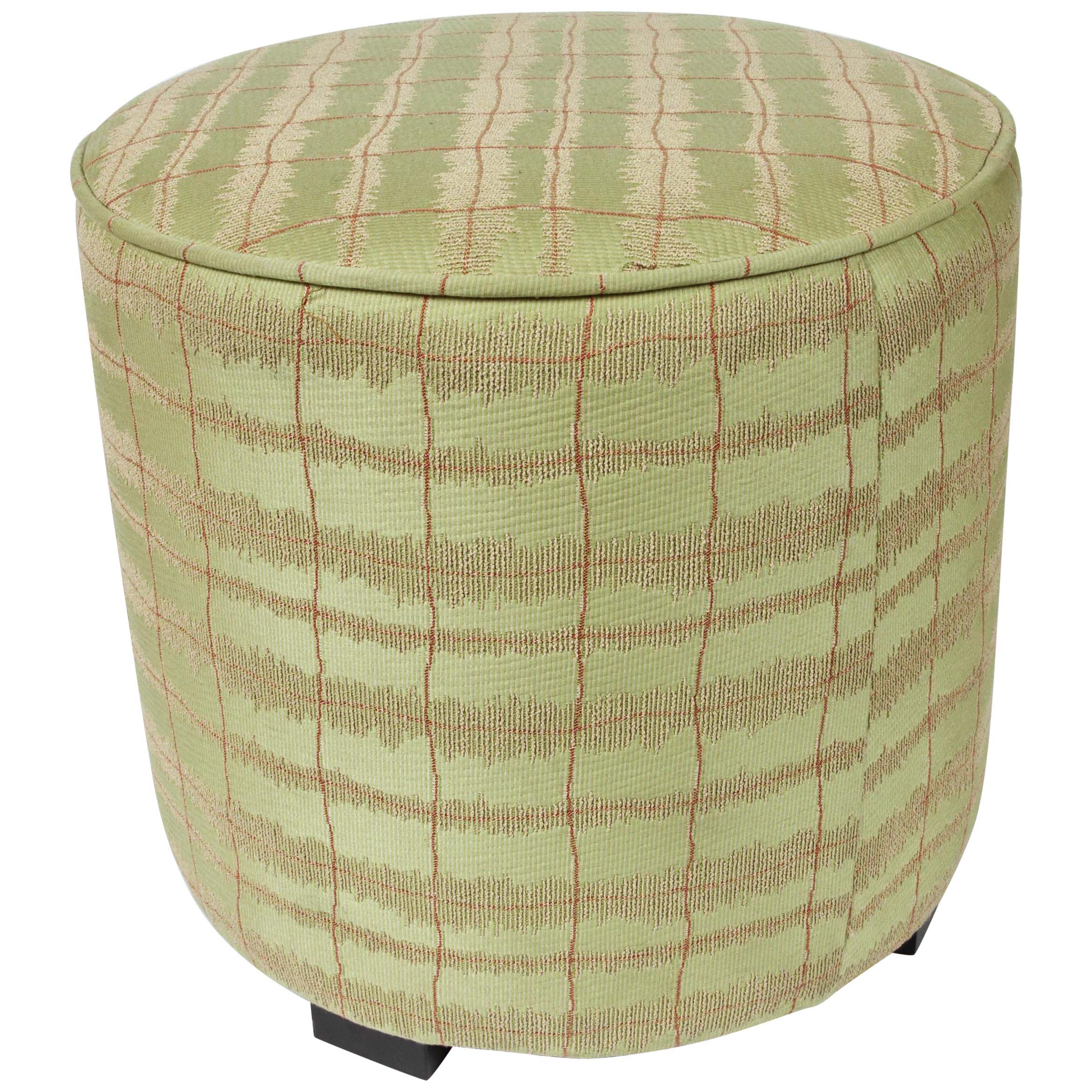 Enjoyable Modern Lime Green Round Moroccan Pouf Theyellowbook Wood Chair Design Ideas Theyellowbookinfo