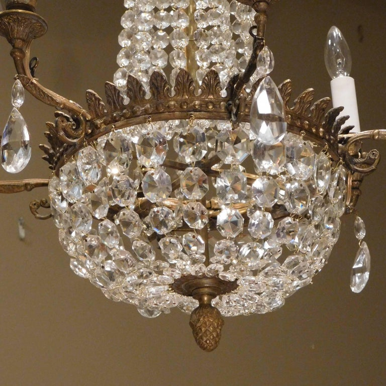 Luxury petite chandeliers crest fantastic diy chandelier ideas fancy petite chandeliers embellishment fantastic diy chandelier aloadofball Image collections