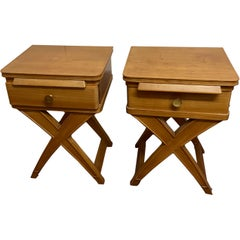 Pair of Nightstand