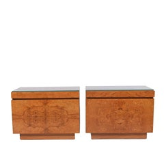 Pair of Nightstands by Lane Furniture