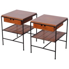 Pair of Nightstands by Paul McCobb