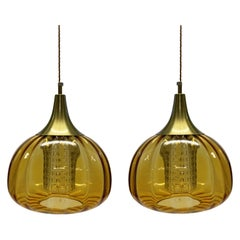 Pair of Orreforsc Pendant Lights