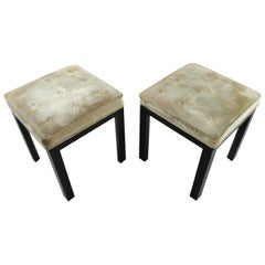 Pair of Ottoman Stools  by Probber
