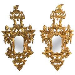 19th century antique venetian style mirror im angebot bei for Mobel 19 jahrhundert