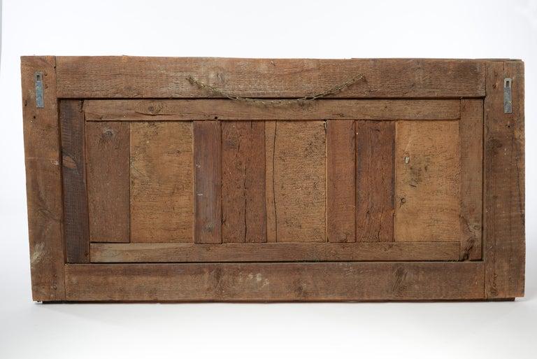 Pair of Overdoors circa 1780, Supraporte For Sale 1
