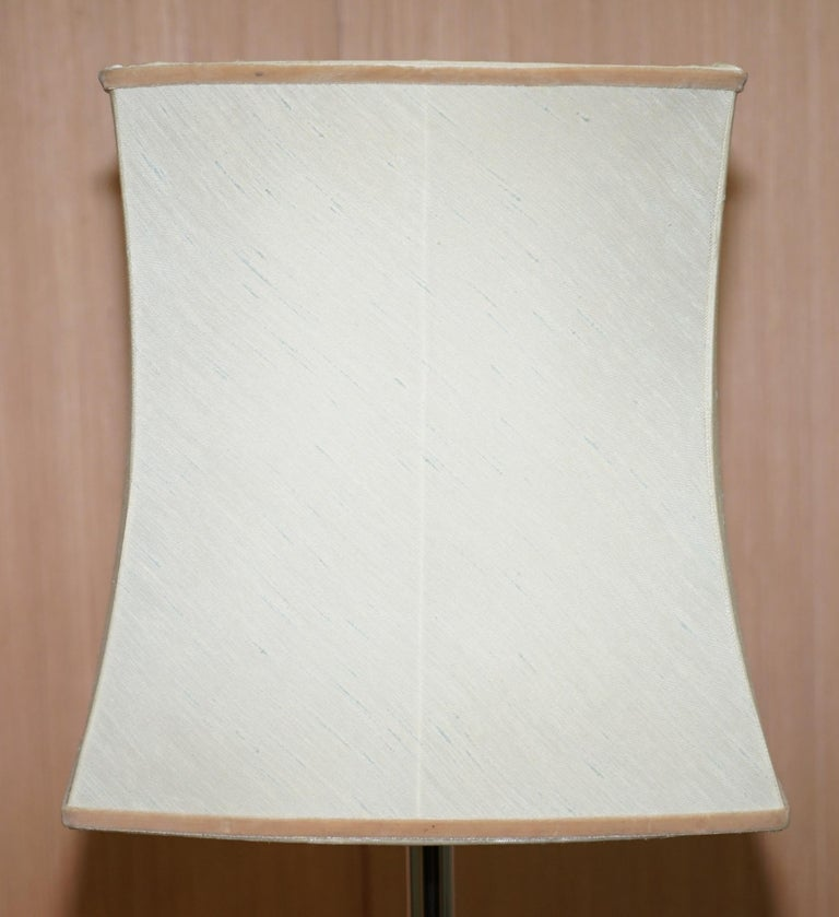 Pair of Pacific Heights Floor Lamps Boyd Lighting Barbara Barry For Sale 2