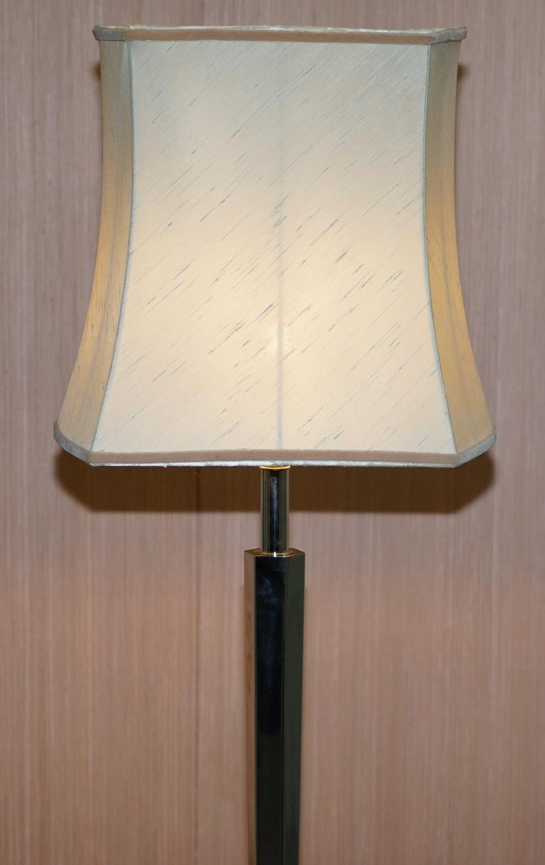 Pair of Pacific Heights Floor Lamps Boyd Lighting Barbara Barry For Sale 5