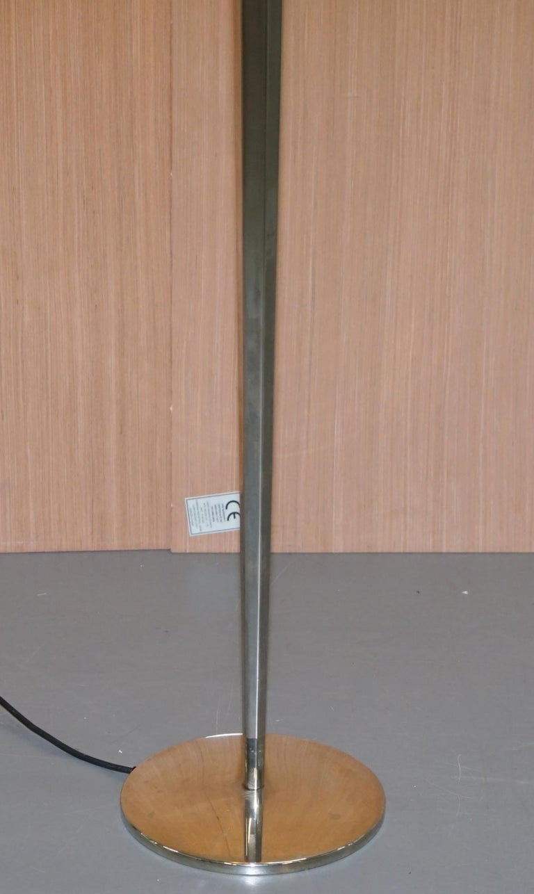 Pair of Pacific Heights Floor Lamps Boyd Lighting Barbara Barry For Sale 6