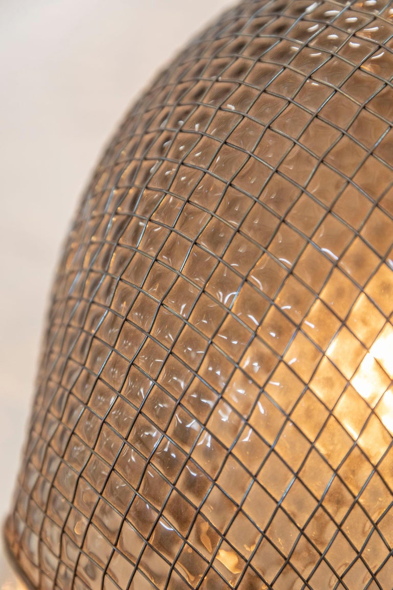 Pair of Patroclo Table Lamps Designed by Gae Aulenti for Artemide, Italy, 1975 For Sale 3