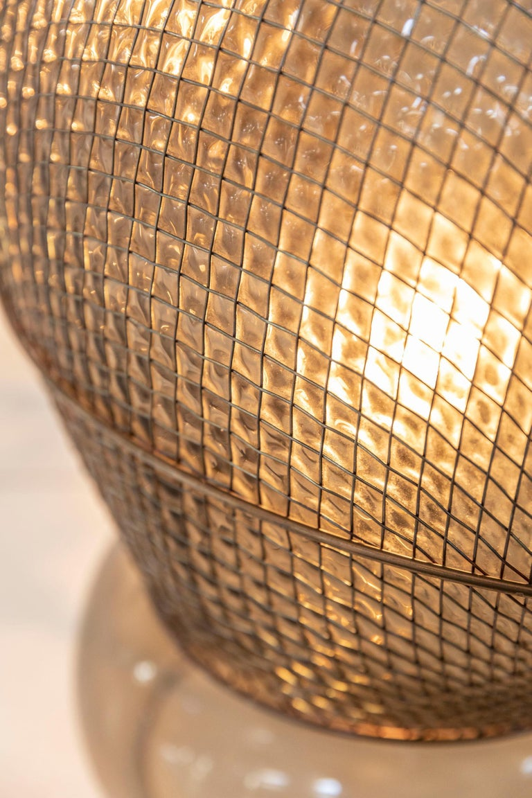 Pair of Patroclo Table Lamps Designed by Gae Aulenti for Artemide, Italy, 1975 For Sale 7