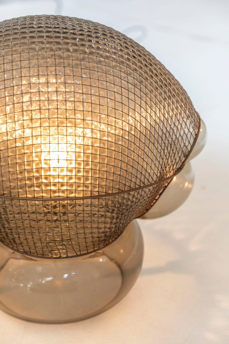 Pair of Patroclo Table Lamps Designed by Gae Aulenti for Artemide, Italy, 1975 For Sale 9