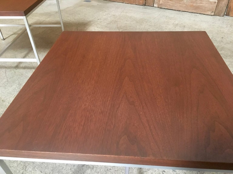 Pair of Paul McCobb End Tables For Sale 1
