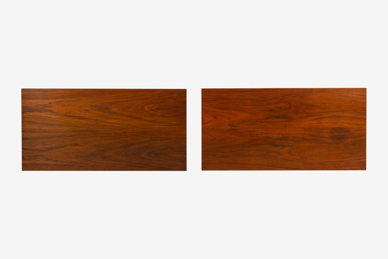 Pair of Paul McCobb for Calvin Dressers For Sale 7